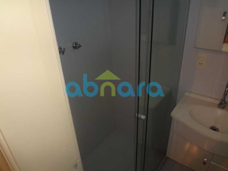 DSC07755 - 3 quartos com suite, vaga na escritura no bairro Peixoto. - CPAP30819 - 19