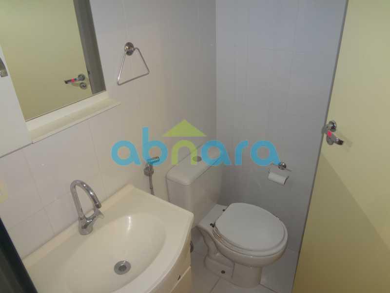 DSC07756 - 3 quartos com suite, vaga na escritura no bairro Peixoto. - CPAP30819 - 20