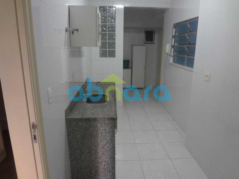 DSC07759 - 3 quartos com suite, vaga na escritura no bairro Peixoto. - CPAP30819 - 22