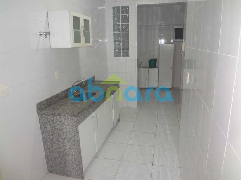 DSC07760 - 3 quartos com suite, vaga na escritura no bairro Peixoto. - CPAP30819 - 23
