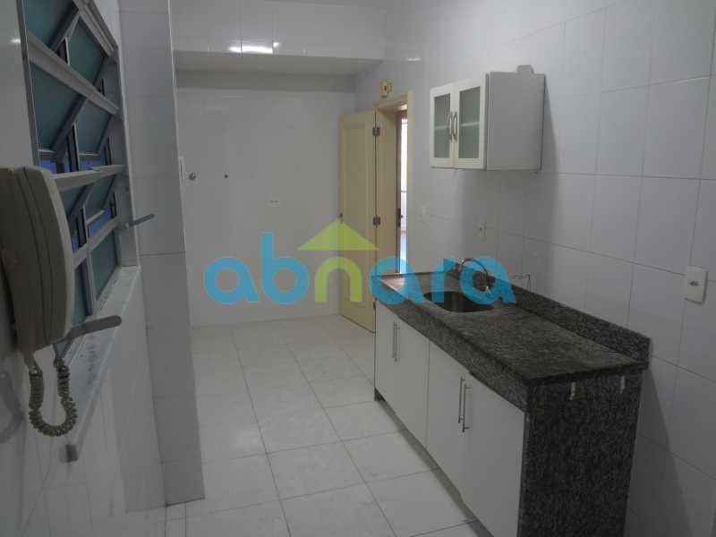 DSC07761 - 3 quartos com suite, vaga na escritura no bairro Peixoto. - CPAP30819 - 24