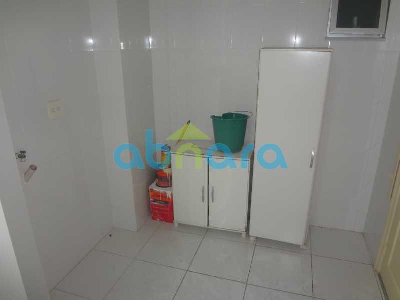 DSC07762 - 3 quartos com suite, vaga na escritura no bairro Peixoto. - CPAP30819 - 25