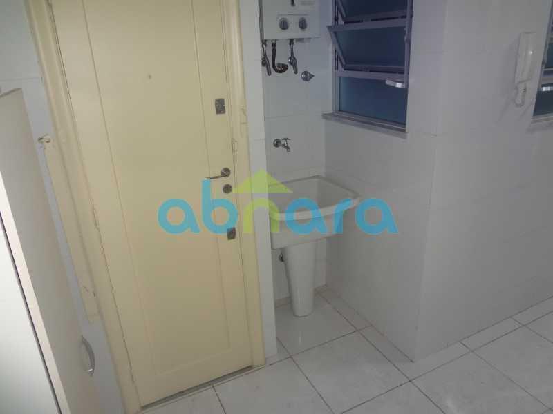 DSC07763 - 3 quartos com suite, vaga na escritura no bairro Peixoto. - CPAP30819 - 26