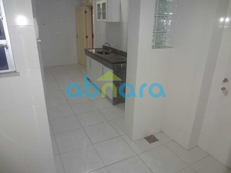 DSC07764 - 3 quartos com suite, vaga na escritura no bairro Peixoto. - CPAP30819 - 27