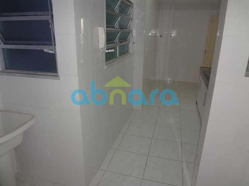 DSC07765 - 3 quartos com suite, vaga na escritura no bairro Peixoto. - CPAP30819 - 28
