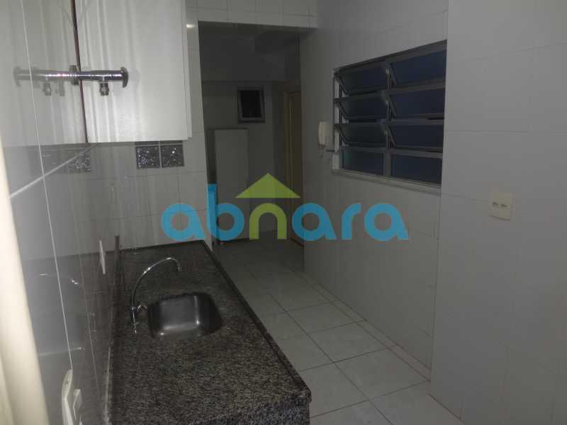 DSC07766 - 3 quartos com suite, vaga na escritura no bairro Peixoto. - CPAP30819 - 29