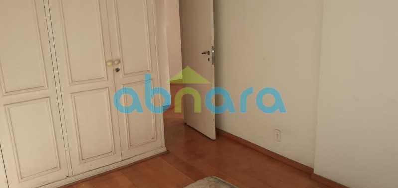 foto 31 - Ótimo apartamento de 92m² com dois quartos, sendo uma suíte, sala ampla, vaga na escritura em rua tranquila da lagoa. - CPAP20533 - 14