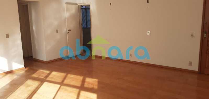 foto 32 - Ótimo apartamento de 92m² com dois quartos, sendo uma suíte, sala ampla, vaga na escritura em rua tranquila da lagoa. - CPAP20533 - 4