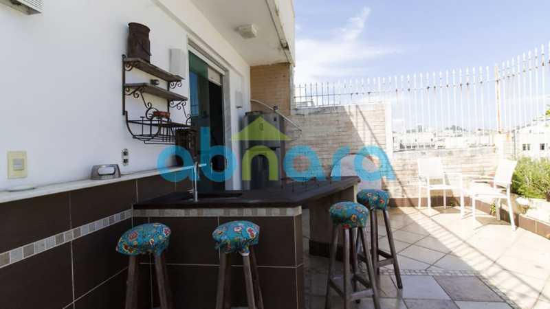 3 - Cobertura 4 quartos à venda Copacabana, Rio de Janeiro - R$ 2.650.000 - CPCO40071 - 4