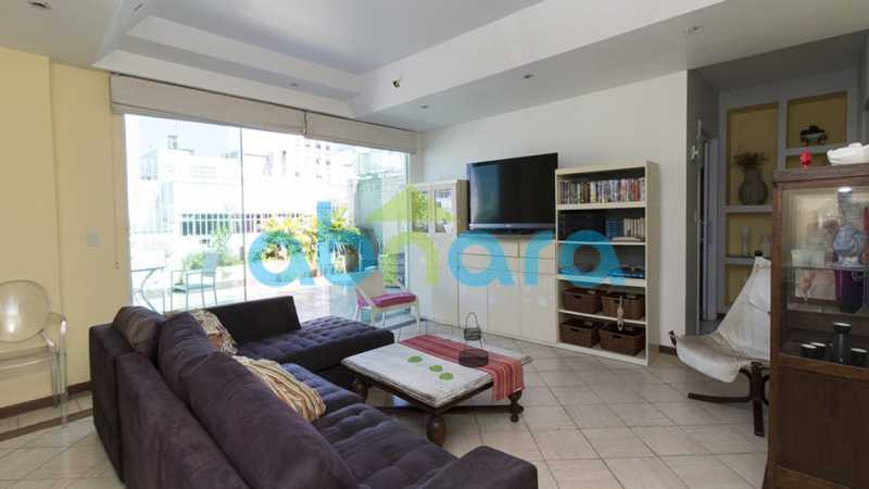 4 - Cobertura 4 quartos à venda Copacabana, Rio de Janeiro - R$ 2.650.000 - CPCO40071 - 5