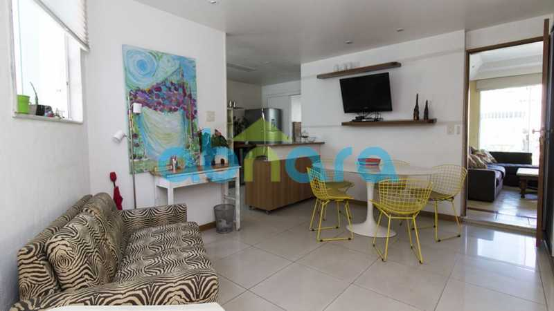 6 - Cobertura 4 quartos à venda Copacabana, Rio de Janeiro - R$ 2.650.000 - CPCO40071 - 7