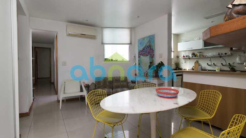 7 - Cobertura 4 quartos à venda Copacabana, Rio de Janeiro - R$ 2.650.000 - CPCO40071 - 8