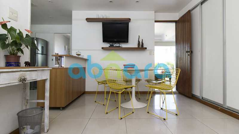 8 - Cobertura 4 quartos à venda Copacabana, Rio de Janeiro - R$ 2.650.000 - CPCO40071 - 9