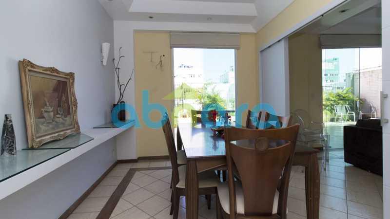 9 - Cobertura 4 quartos à venda Copacabana, Rio de Janeiro - R$ 2.650.000 - CPCO40071 - 10