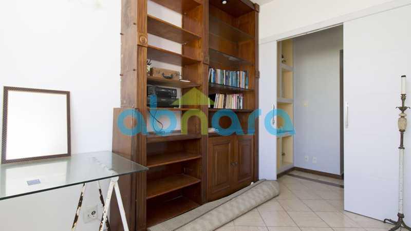 10 - Cobertura 4 quartos à venda Copacabana, Rio de Janeiro - R$ 2.650.000 - CPCO40071 - 11