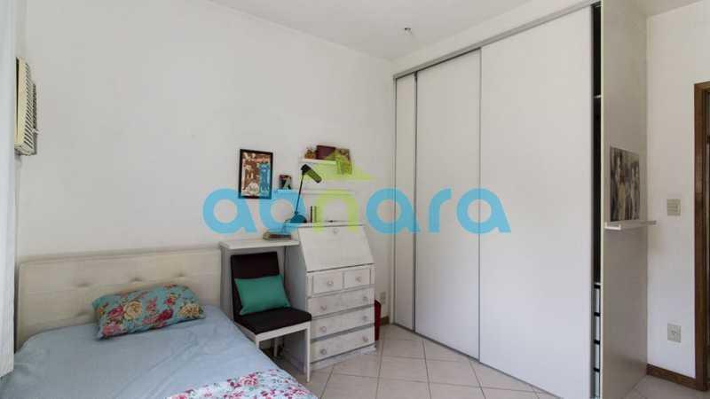 12 - Cobertura 4 quartos à venda Copacabana, Rio de Janeiro - R$ 2.650.000 - CPCO40071 - 13