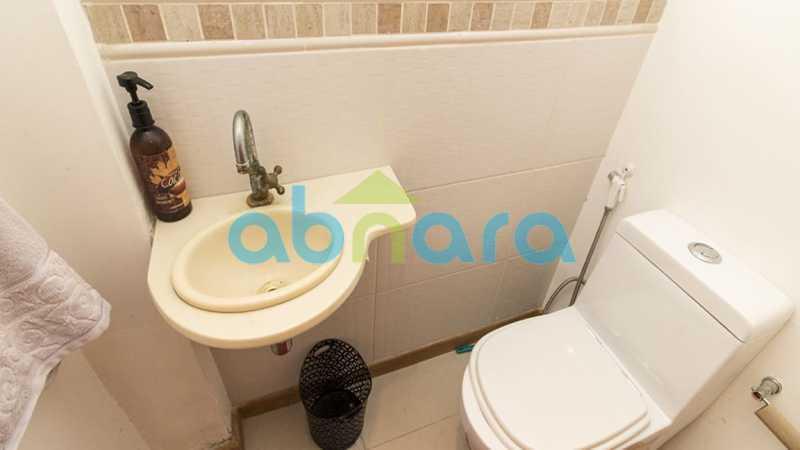 13 - Cobertura 4 quartos à venda Copacabana, Rio de Janeiro - R$ 2.650.000 - CPCO40071 - 14