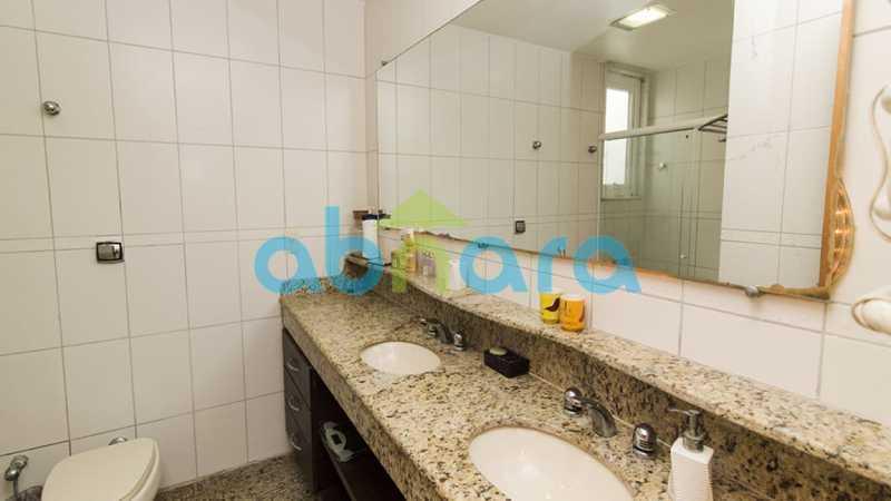 16 - Cobertura 4 quartos à venda Copacabana, Rio de Janeiro - R$ 2.650.000 - CPCO40071 - 17