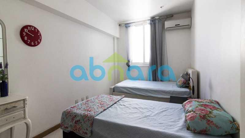 17 - Cobertura 4 quartos à venda Copacabana, Rio de Janeiro - R$ 2.650.000 - CPCO40071 - 18