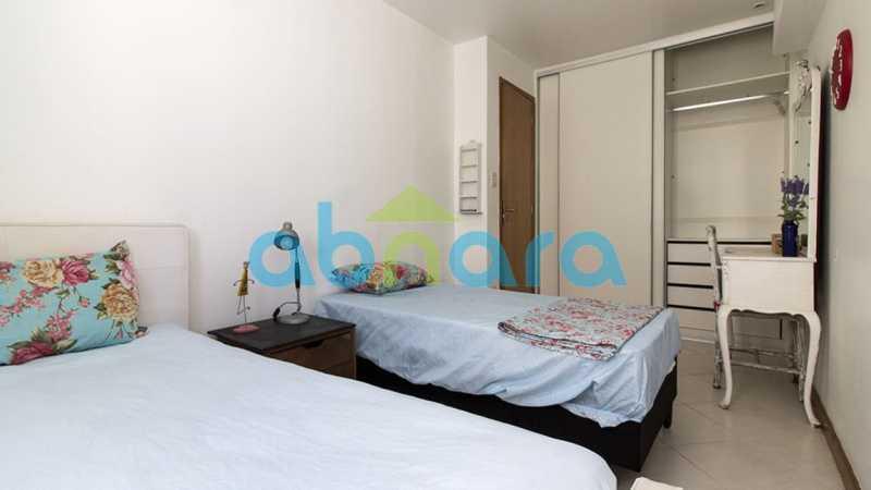 18 - Cobertura 4 quartos à venda Copacabana, Rio de Janeiro - R$ 2.650.000 - CPCO40071 - 19