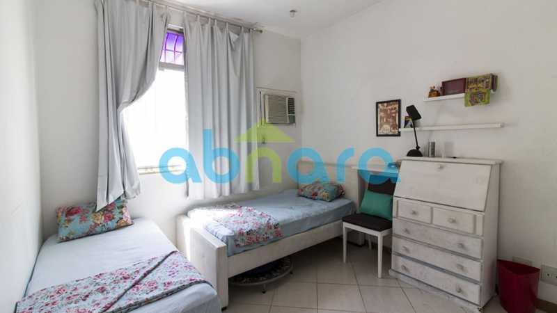 19 - Cobertura 4 quartos à venda Copacabana, Rio de Janeiro - R$ 2.650.000 - CPCO40071 - 20