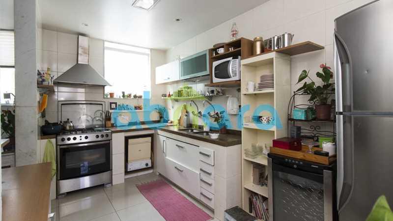 21 - Cobertura 4 quartos à venda Copacabana, Rio de Janeiro - R$ 2.650.000 - CPCO40071 - 22