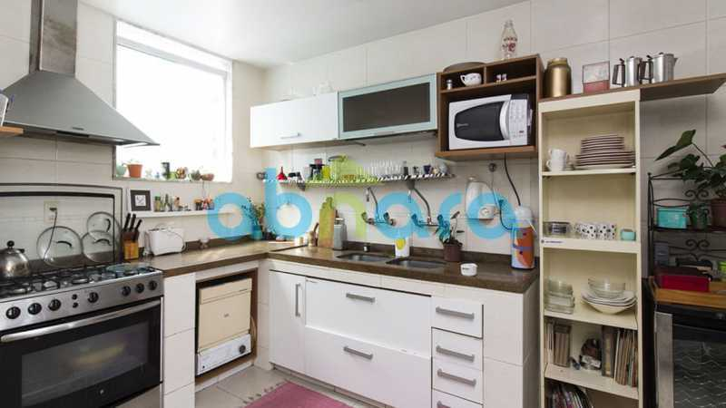 22 - Cobertura 4 quartos à venda Copacabana, Rio de Janeiro - R$ 2.650.000 - CPCO40071 - 23