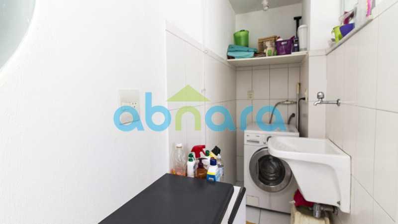 23 - Cobertura 4 quartos à venda Copacabana, Rio de Janeiro - R$ 2.650.000 - CPCO40071 - 24