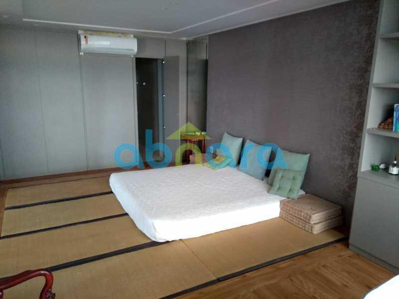 1. - Apartamento 3 quartos para venda e aluguel Copacabana, Rio de Janeiro - R$ 3.900.000 - CPAP30831 - 1