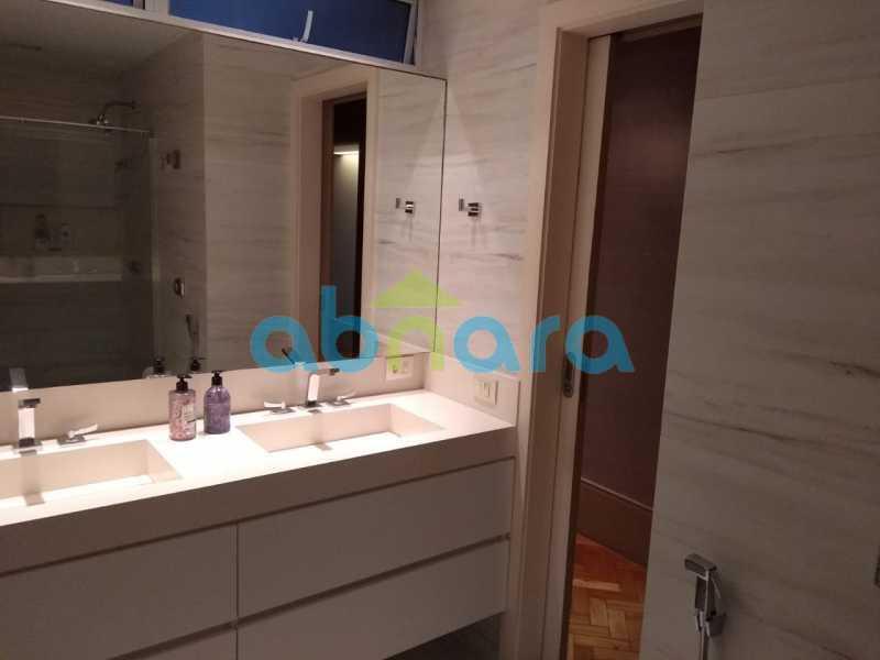 3. - Apartamento 3 quartos para venda e aluguel Copacabana, Rio de Janeiro - R$ 3.900.000 - CPAP30831 - 4