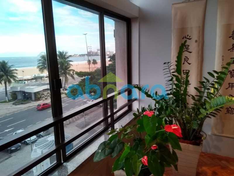 5. - Apartamento 3 quartos para venda e aluguel Copacabana, Rio de Janeiro - R$ 3.900.000 - CPAP30831 - 6