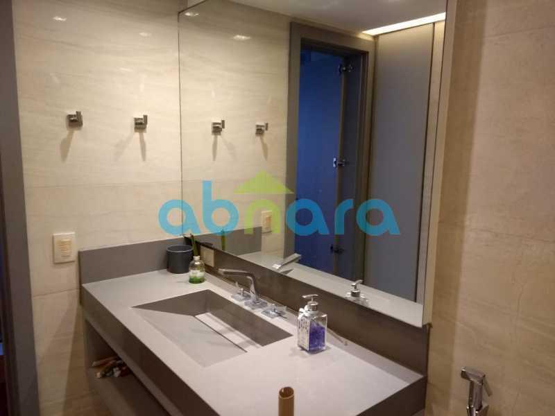 6. - Apartamento 3 quartos para venda e aluguel Copacabana, Rio de Janeiro - R$ 3.900.000 - CPAP30831 - 7
