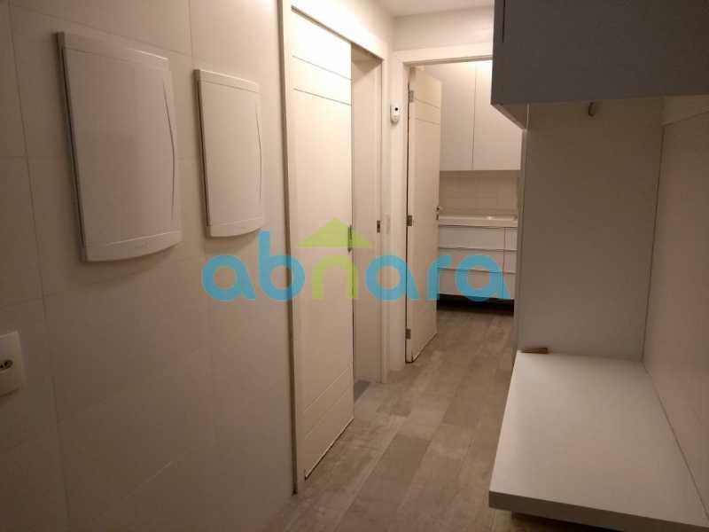 7. - Apartamento 3 quartos para venda e aluguel Copacabana, Rio de Janeiro - R$ 3.900.000 - CPAP30831 - 8