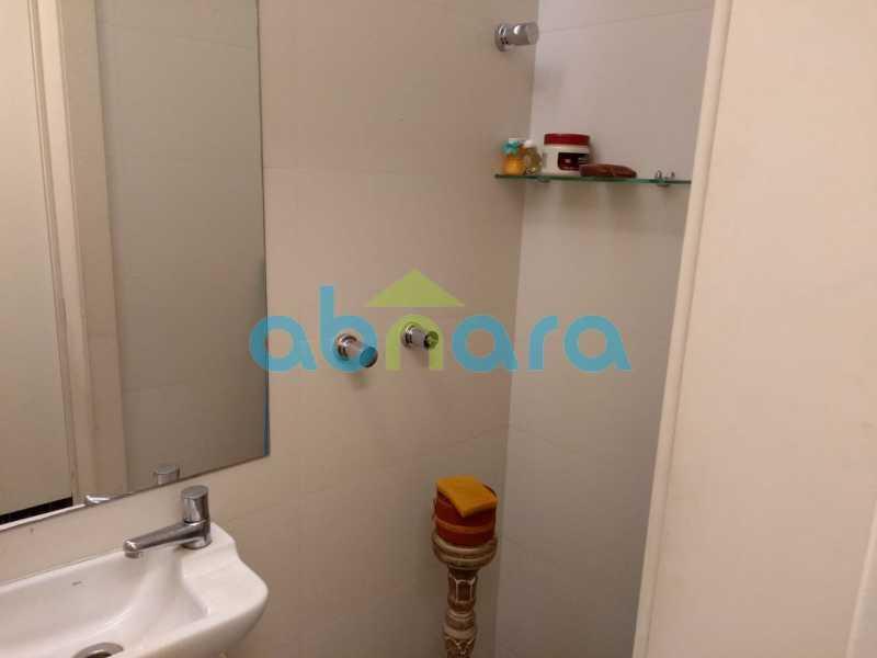8. - Apartamento 3 quartos para venda e aluguel Copacabana, Rio de Janeiro - R$ 3.900.000 - CPAP30831 - 9