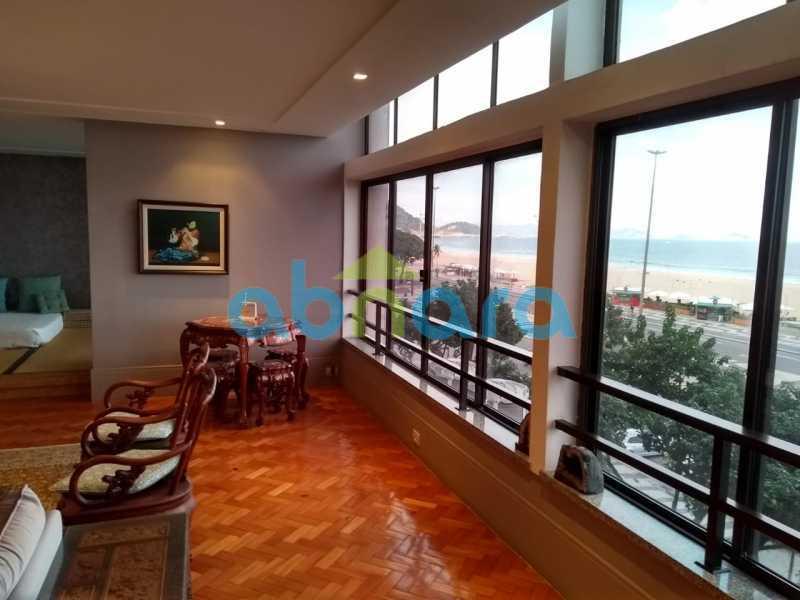 9. - Apartamento 3 quartos para venda e aluguel Copacabana, Rio de Janeiro - R$ 3.900.000 - CPAP30831 - 10