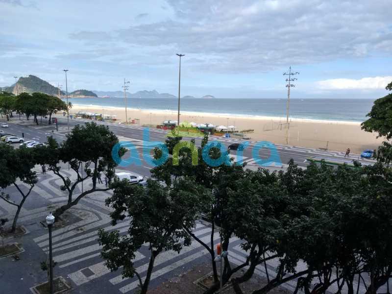 10. - Apartamento 3 quartos para venda e aluguel Copacabana, Rio de Janeiro - R$ 3.900.000 - CPAP30831 - 11