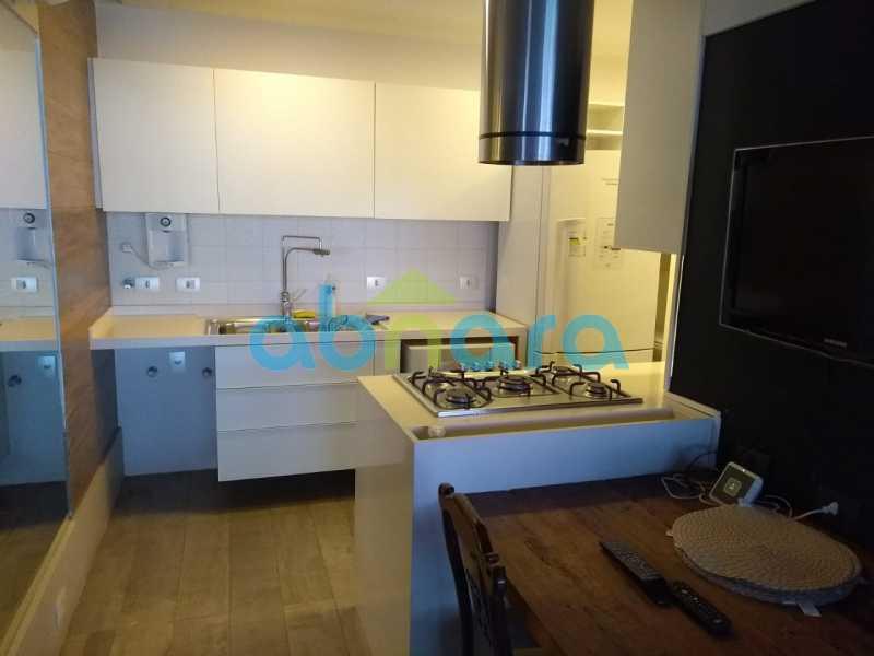 11. - Apartamento 3 quartos para venda e aluguel Copacabana, Rio de Janeiro - R$ 3.900.000 - CPAP30831 - 12