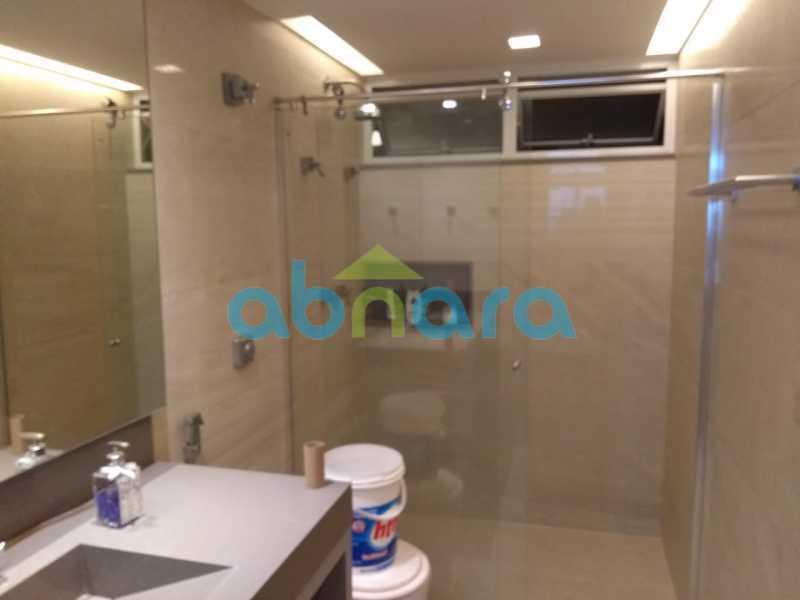 12. - Apartamento 3 quartos para venda e aluguel Copacabana, Rio de Janeiro - R$ 3.900.000 - CPAP30831 - 13