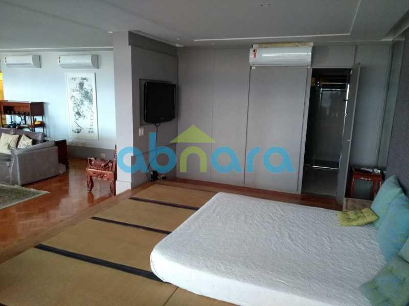 14. - Apartamento 3 quartos para venda e aluguel Copacabana, Rio de Janeiro - R$ 3.900.000 - CPAP30831 - 15