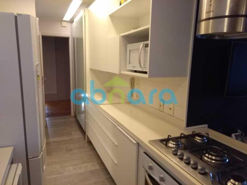 15. - Apartamento 3 quartos para venda e aluguel Copacabana, Rio de Janeiro - R$ 3.900.000 - CPAP30831 - 16