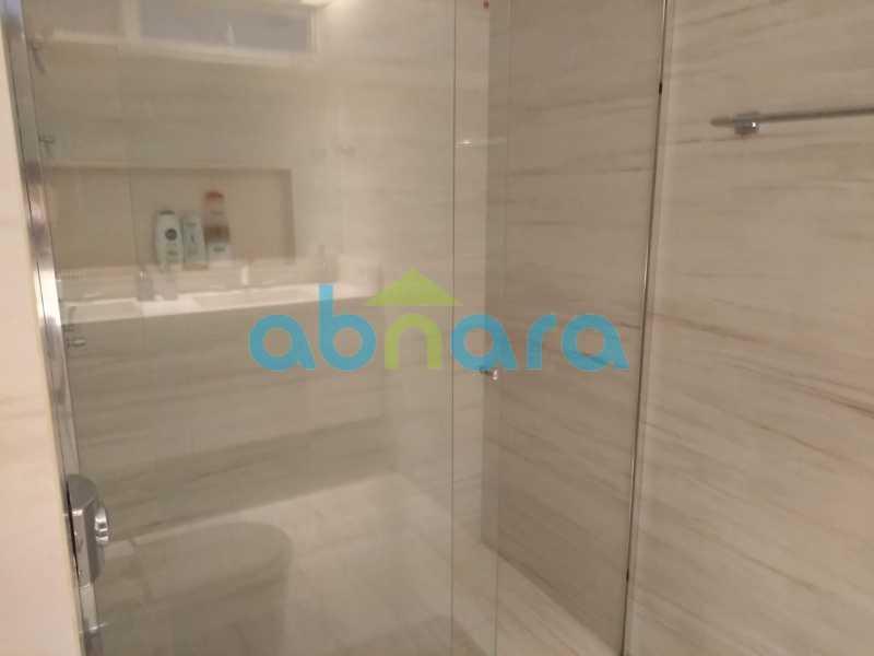 18. - Apartamento 3 quartos para venda e aluguel Copacabana, Rio de Janeiro - R$ 3.900.000 - CPAP30831 - 19