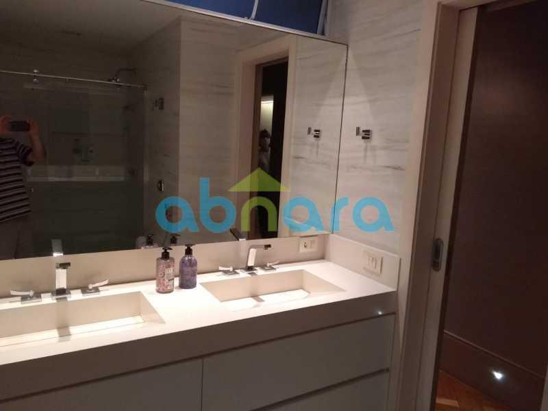 19. - Apartamento 3 quartos para venda e aluguel Copacabana, Rio de Janeiro - R$ 3.900.000 - CPAP30831 - 20