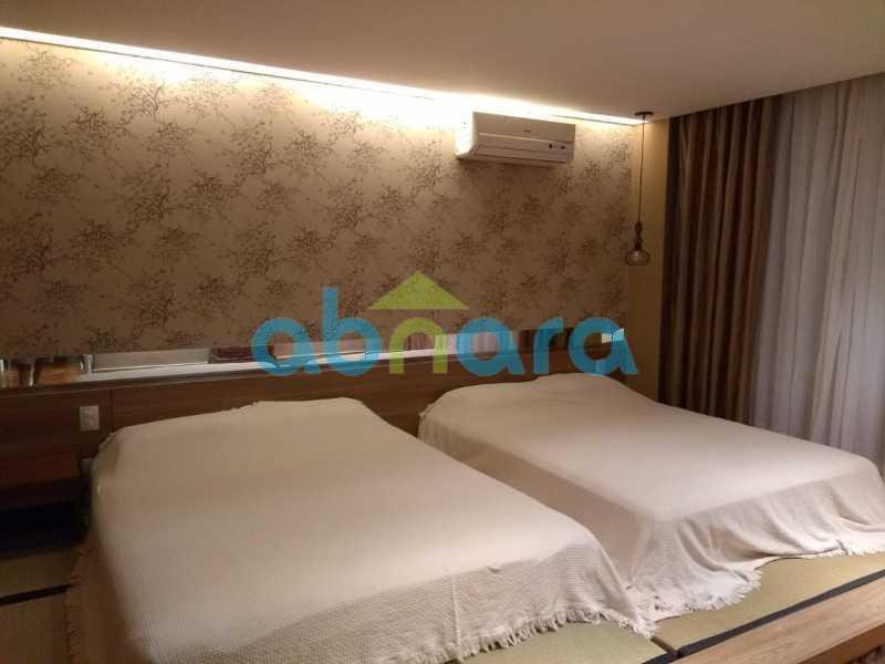 20. - Apartamento 3 quartos para venda e aluguel Copacabana, Rio de Janeiro - R$ 3.900.000 - CPAP30831 - 21