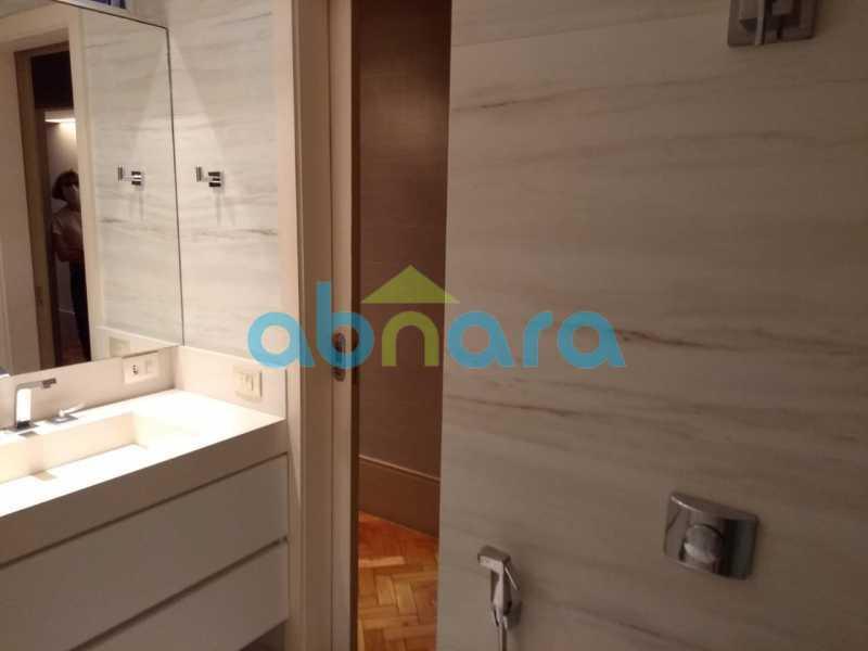 21. - Apartamento 3 quartos para venda e aluguel Copacabana, Rio de Janeiro - R$ 3.900.000 - CPAP30831 - 22