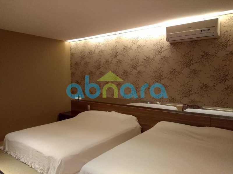 22. - Apartamento 3 quartos para venda e aluguel Copacabana, Rio de Janeiro - R$ 3.900.000 - CPAP30831 - 23