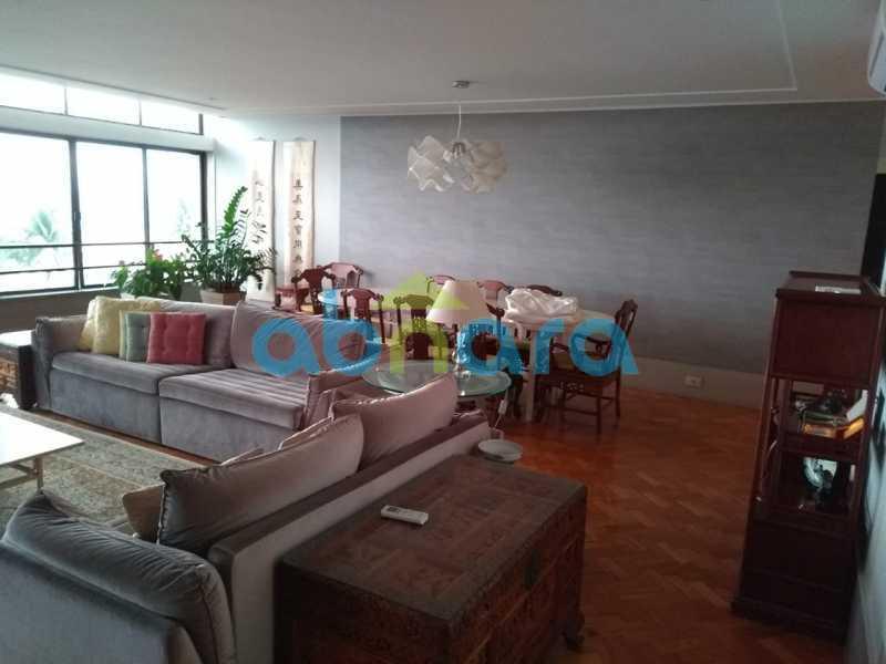 23. - Apartamento 3 quartos para venda e aluguel Copacabana, Rio de Janeiro - R$ 3.900.000 - CPAP30831 - 24