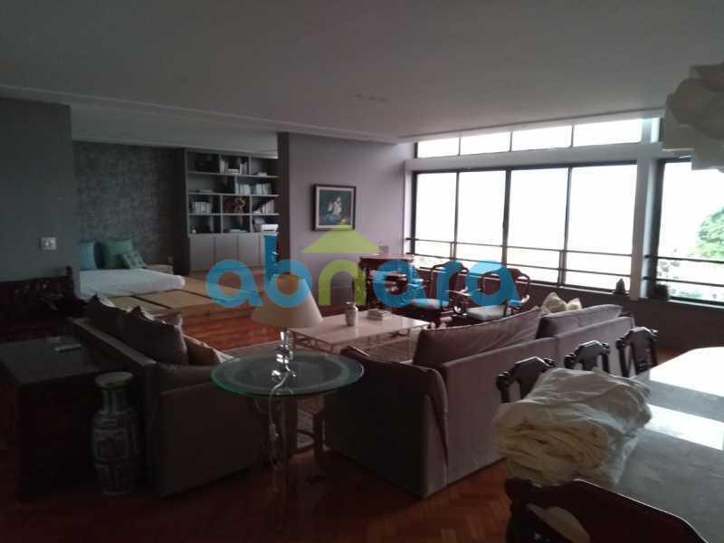 24. - Apartamento 3 quartos para venda e aluguel Copacabana, Rio de Janeiro - R$ 3.900.000 - CPAP30831 - 25