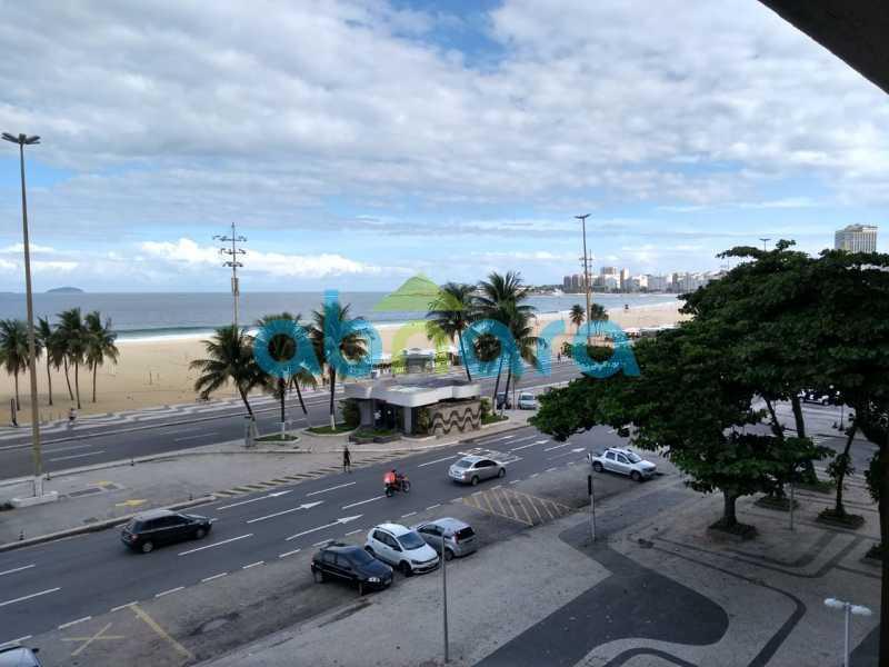 26. - Apartamento 3 quartos para venda e aluguel Copacabana, Rio de Janeiro - R$ 3.900.000 - CPAP30831 - 27