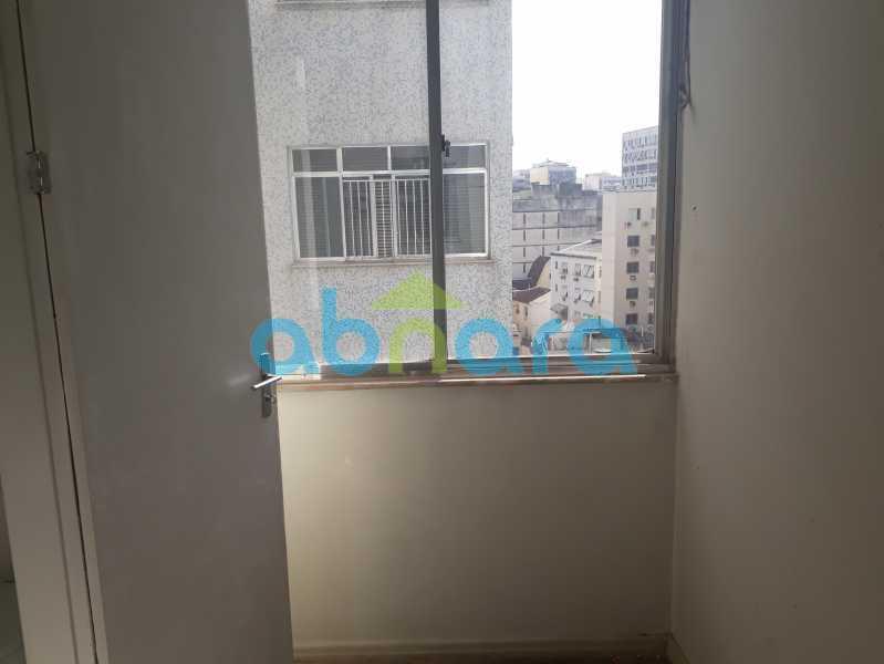 20190524_105424 - 3 Quartos com Vaga na Tijuca, do lado do metro - CPAP30833 - 6