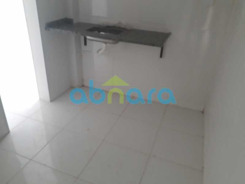 20190524_105442 - 3 Quartos com Vaga na Tijuca, do lado do metro - CPAP30833 - 3